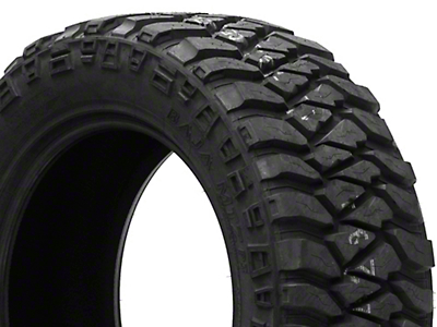 Mickey Thompson Baja MTZP3 Tire (Available From 32 in. to 40 in. Diameters)