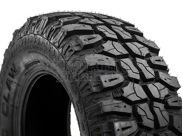 Mudclaw M/T Tire (Available in Multiple Sizes)