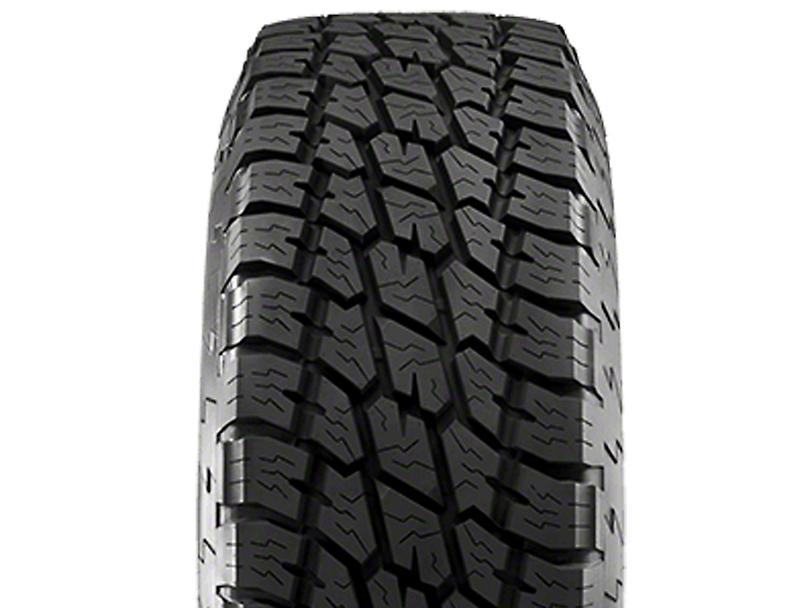NITTO Trail Grappler Tire (Available in Multiple Sizes)