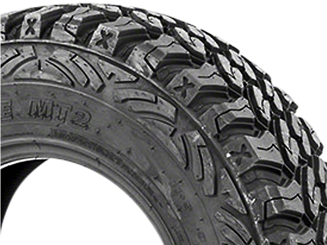 Pro Comp Tires Radial XTreme M/T II (Available in Multiple Sizes)