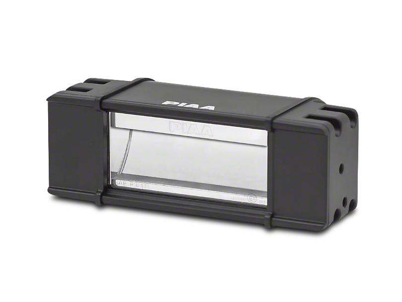PIAA RF Series 6 in. LED Light Bar - Fog Beam