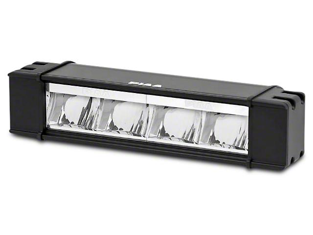 PIAA RF Series 10 Inch LED Light Bar; Driving Beam