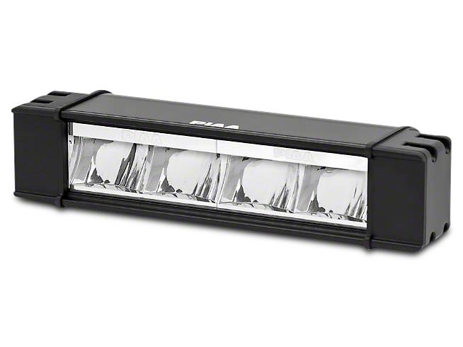 PIAA RF Series 10 in. LED Light Bar - Driving Beam