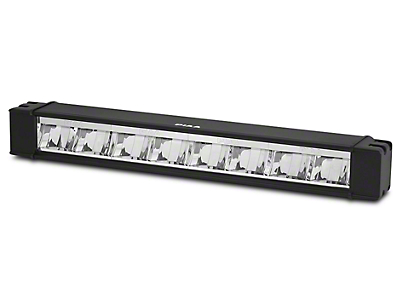 PIAA RF Series 18 in. LED Light Bar - Hybrid Beam
