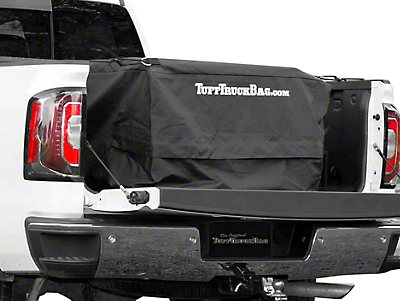 Tuff Truck Bag - Black (07-18 Sierra 1500)