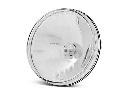 PIAA 520 Series Replacement 6 in. Clear ATP Light Lens/Reflector (07-18 Sierra 1500)