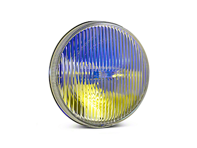 PIAA 540 Series Replacement 5 in. Ion Yellow Fog Light Lens/Reflector (07-18 Sierra 1500)