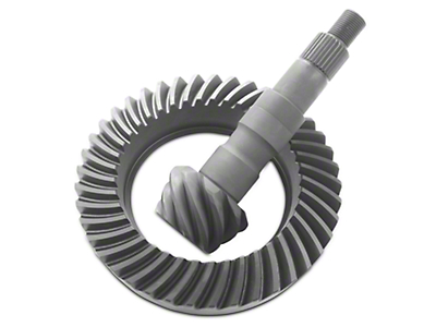 Richmond 8.5 in. & 8.6 in. Rear Ring Gear and Pinion Kit - 5.13 Gears (07-13 Sierra 1500)