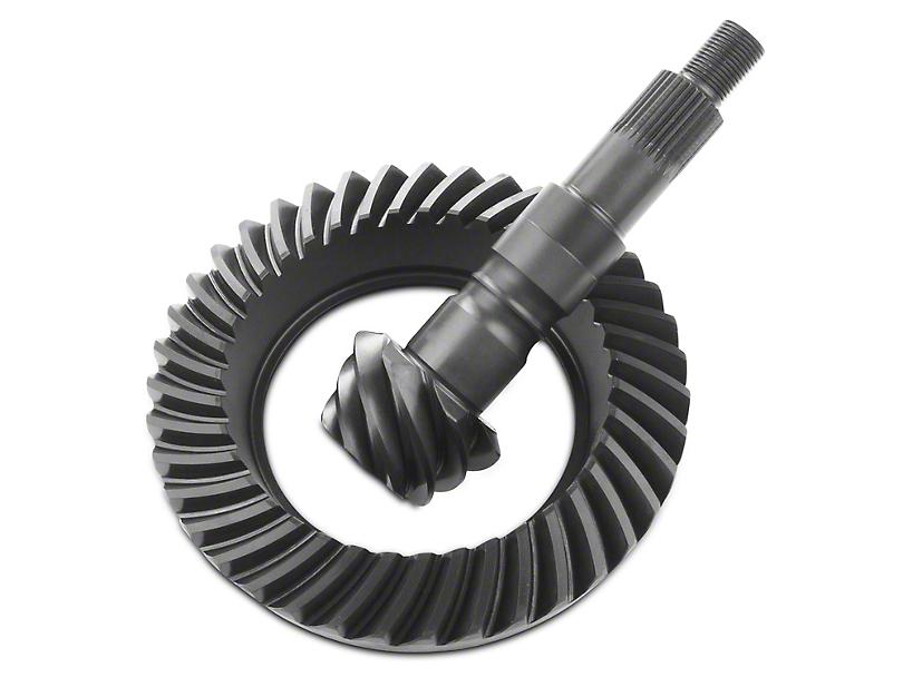 Richmond 8.5 in. & 8.6 in. Rear Ring Gear and Pinion Kit - 5.57 Gears (07-13 Sierra 1500)