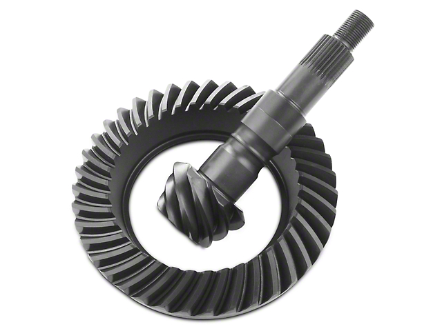 Richmond 8.5 in. & 8.6 in. Rear Axle Ring Gear and Pinion Kit - 5.57 Gears (07-13 Sierra 1500)
