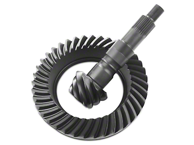 Richmond 8.5 in. & 8.6 in. Rear Ring Gear and Pinion Kit - 5.57 Gears (07-13 Sierra 1500)
