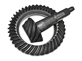 EXCEL from Richmond 9.5 in. Rear Ring Gear and Pinion Kit - 3.73 Gears (07-13 Sierra 1500)