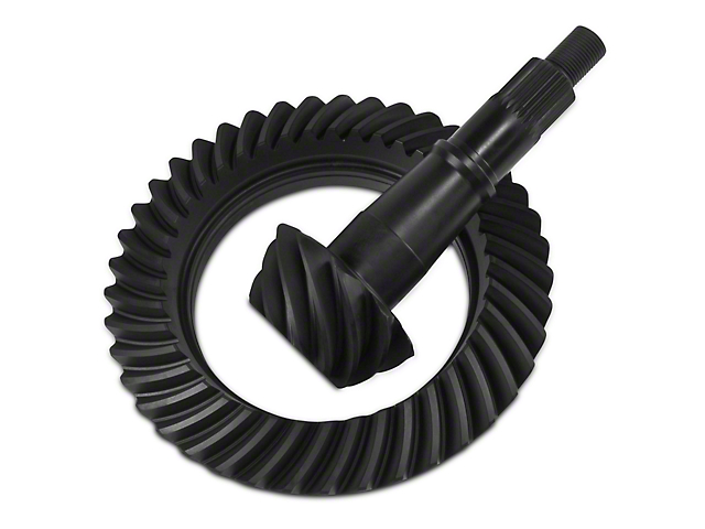 EXCEL from Richmond 9.5 in. Rear Ring Gear and Pinion Kit - 4.10 Gears (07-13 Sierra 1500)