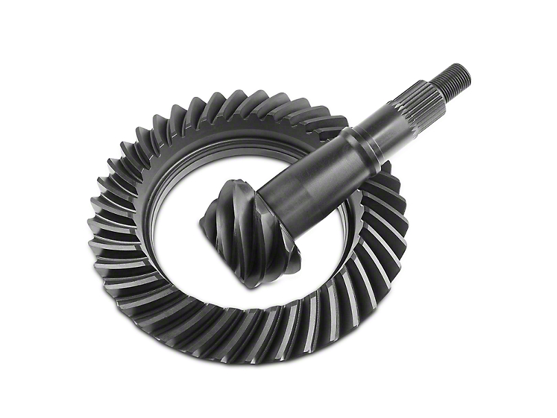 EXCEL from Richmond 9.5 in. Rear Axle Ring Gear and Pinion Kit - 4.88 Gears (07-13 Sierra 1500)