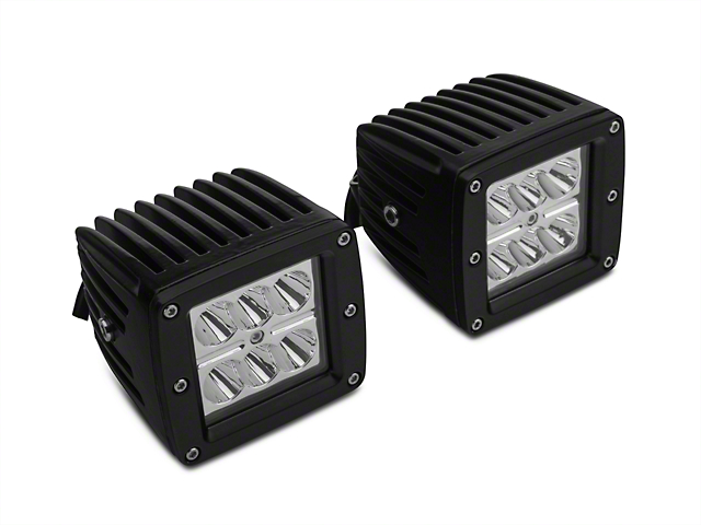 Raxiom Auxiliary/Backup Light Kit (07-18 Sierra 1500)