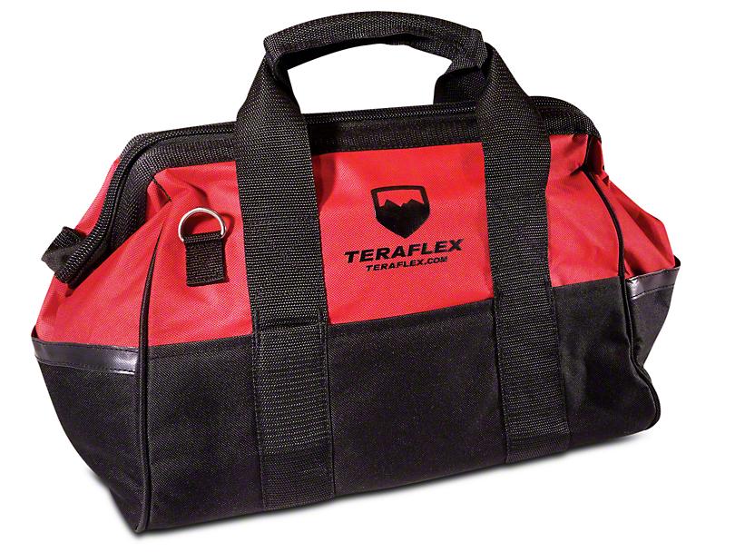 Teraflex HD Tool & Gear Bag