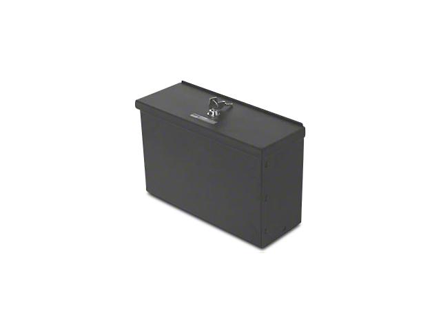Tuffy Compact Security Lockbox (07-19 Sierra 1500)