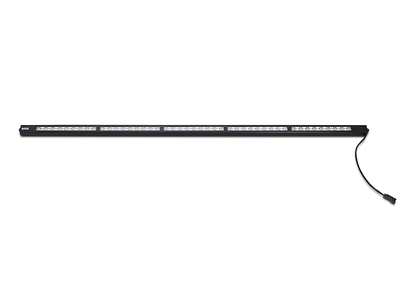 Putco 30 in. Luminix EDGE High Power Straight LED Light Bar