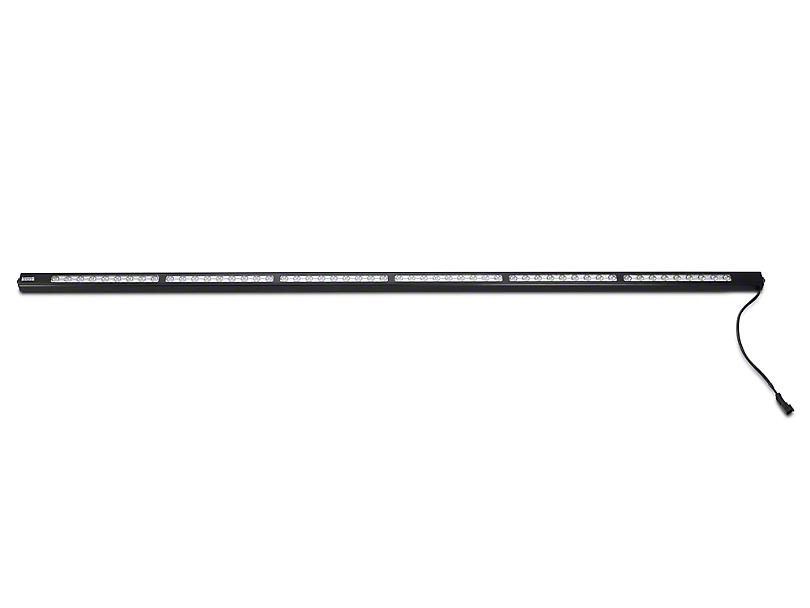 Putco 50 in. Luminix EDGE High Power Straight LED Light Bar
