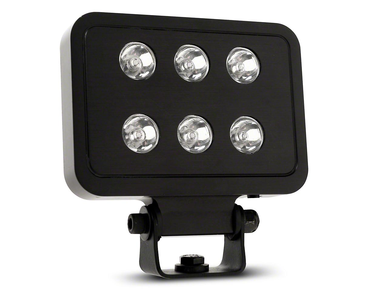 Putco 4 in. Luminix High Power Block LED Light