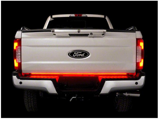 Putco Sierra 60 In  Blade Tailgate Led Light Bar 92009