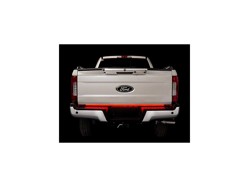 Putco 60 in. Tailgate LED Light Bar