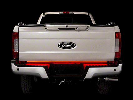 Putco 60 in. Tailgate LED Light Bar