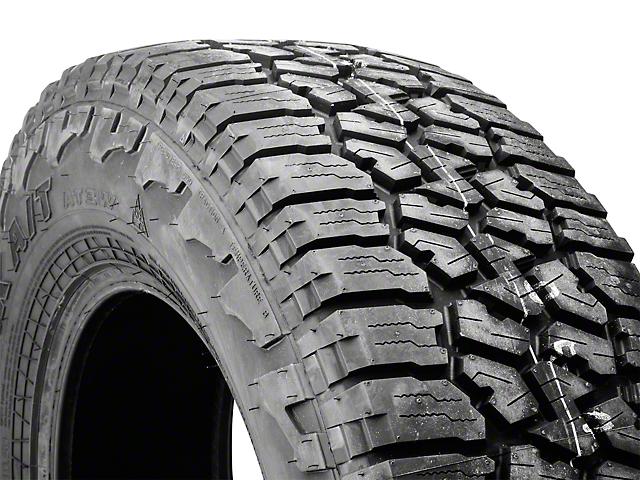 Falken Wildpeak All Terrain Tire (Available From 29 in. to 35 in. Diameters)