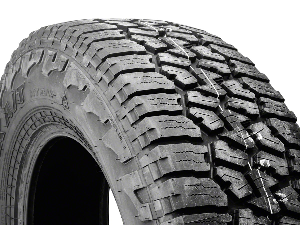 All Terrain Tires >> Falken Wildpeak All Terrain Tire Available From 29 In To 35 In Diameters