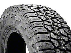 Falken Wildpeak All Terrain Tire - 275/70R18