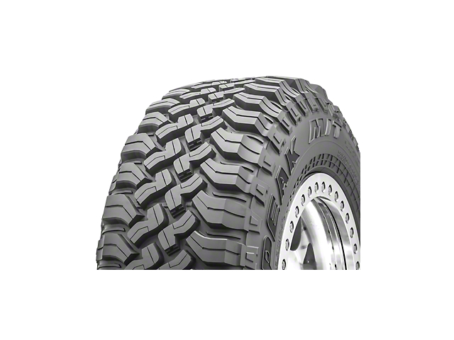Falken Wildpeak MT Tire (Available From 30 in. to 37 in. Diameters)
