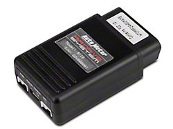 Auto Meter AirDrive WiFi OBD-II Control Module (Universal; Some Adaptation May Be Required)