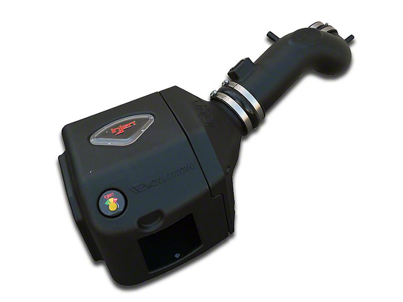 Injen Evolution Cold Air Intake (07-08 6.2L Sierra 1500)