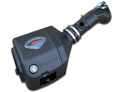 Injen Evolution Cold Air Intake (09-13 6.0L Sierra 1500, Excluding Hybrid)