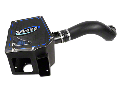 Volant PowerCore Closed Box Cold Air Intake (09-13 5.3L Sierra 1500)