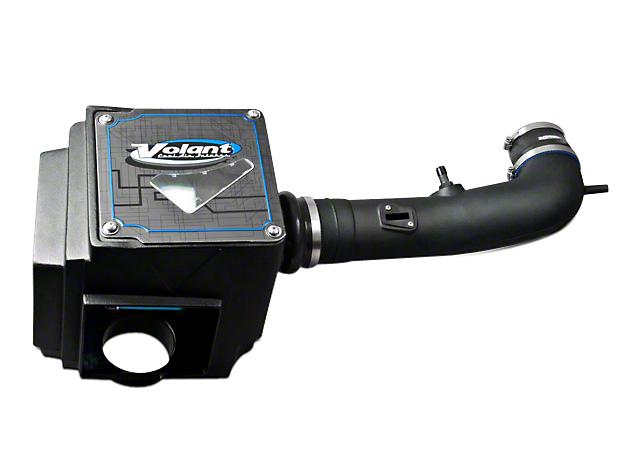 Volant PowerCore Closed Box Cold Air Intake (14-18 5.3L Sierra 1500)