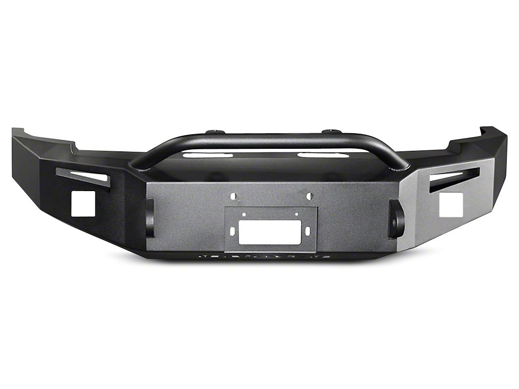 ICI Magnum PR Series Front Non-Winch Bumper (07-13 Sierra 1500)
