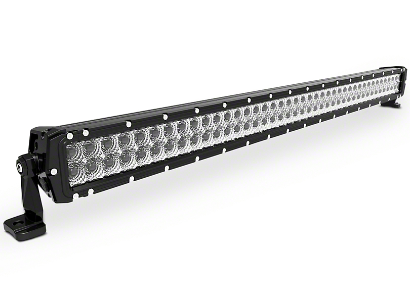 40-Inch G-Series LED Light Bar; Flood/Spot Combo Beam