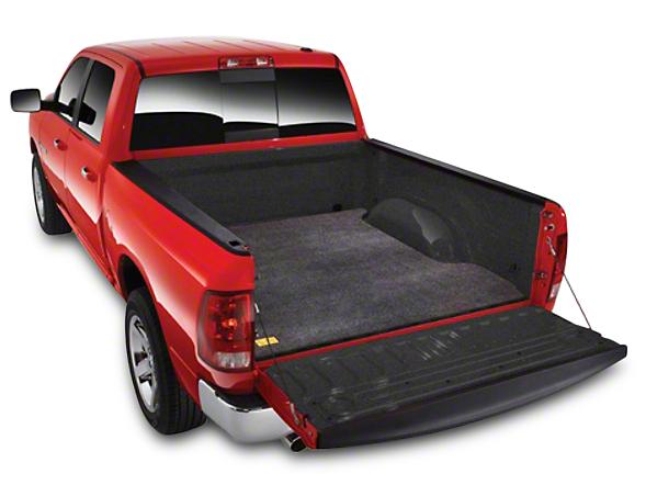 BedRug Bed Mat (07-18 Sierra 1500)