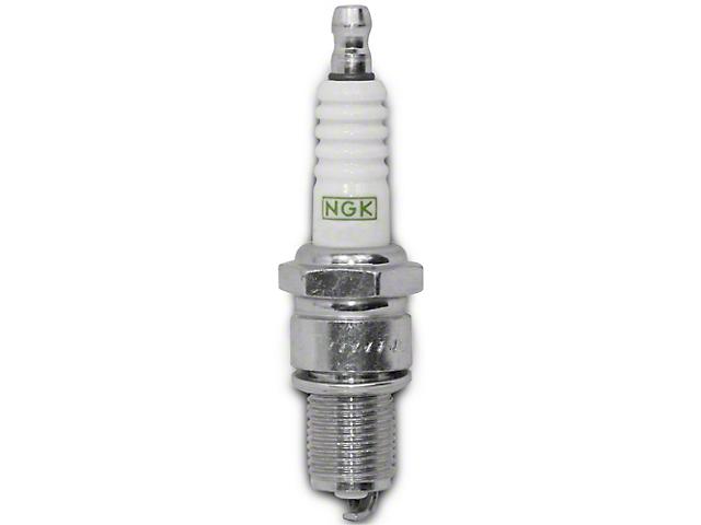 NGK G-Power Platinum Spark Plugs (07-13 Sierra 1500 V8)