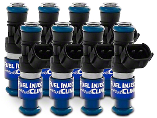 Fuel Injector Clinic Fuel Injector Set - 2150cc (07-13 Sierra 1500 V8)
