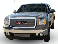93 gmc sierra custom grilles