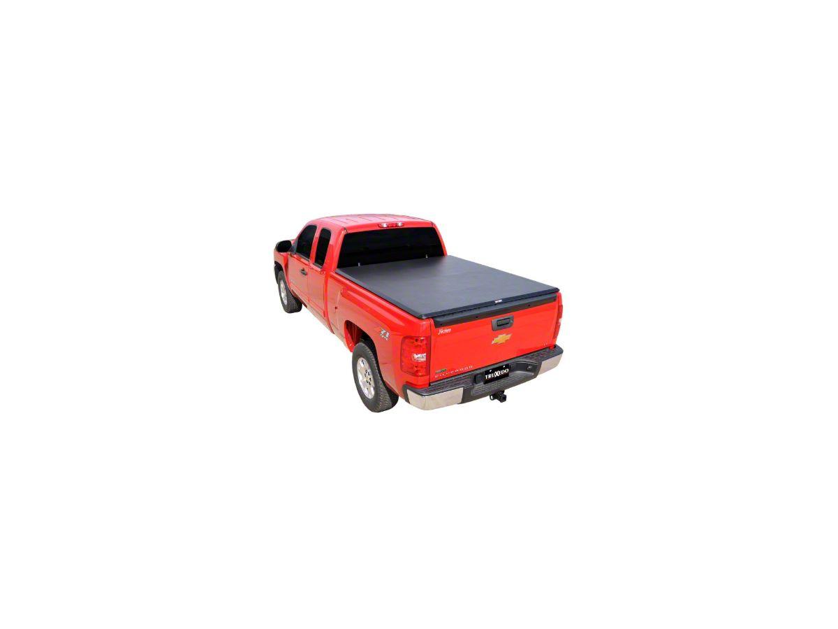 Truxedo Sierra 1500 Truxport Soft Roll Up Tonneau Cover S503277 07 13 Sierra 1500