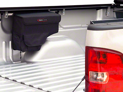 Truxedo Side Bed Storage SaddleBag (07-18 Sierra 1500)