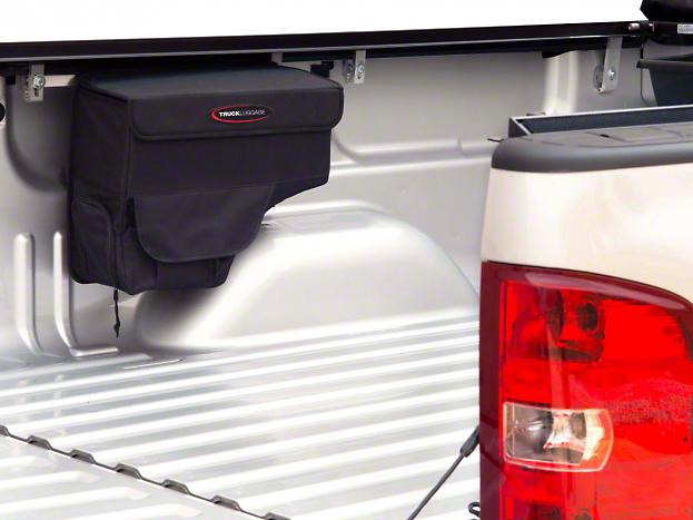 Truxedo Side Bed Storage SaddleBag (07-18 Sierra 1500)