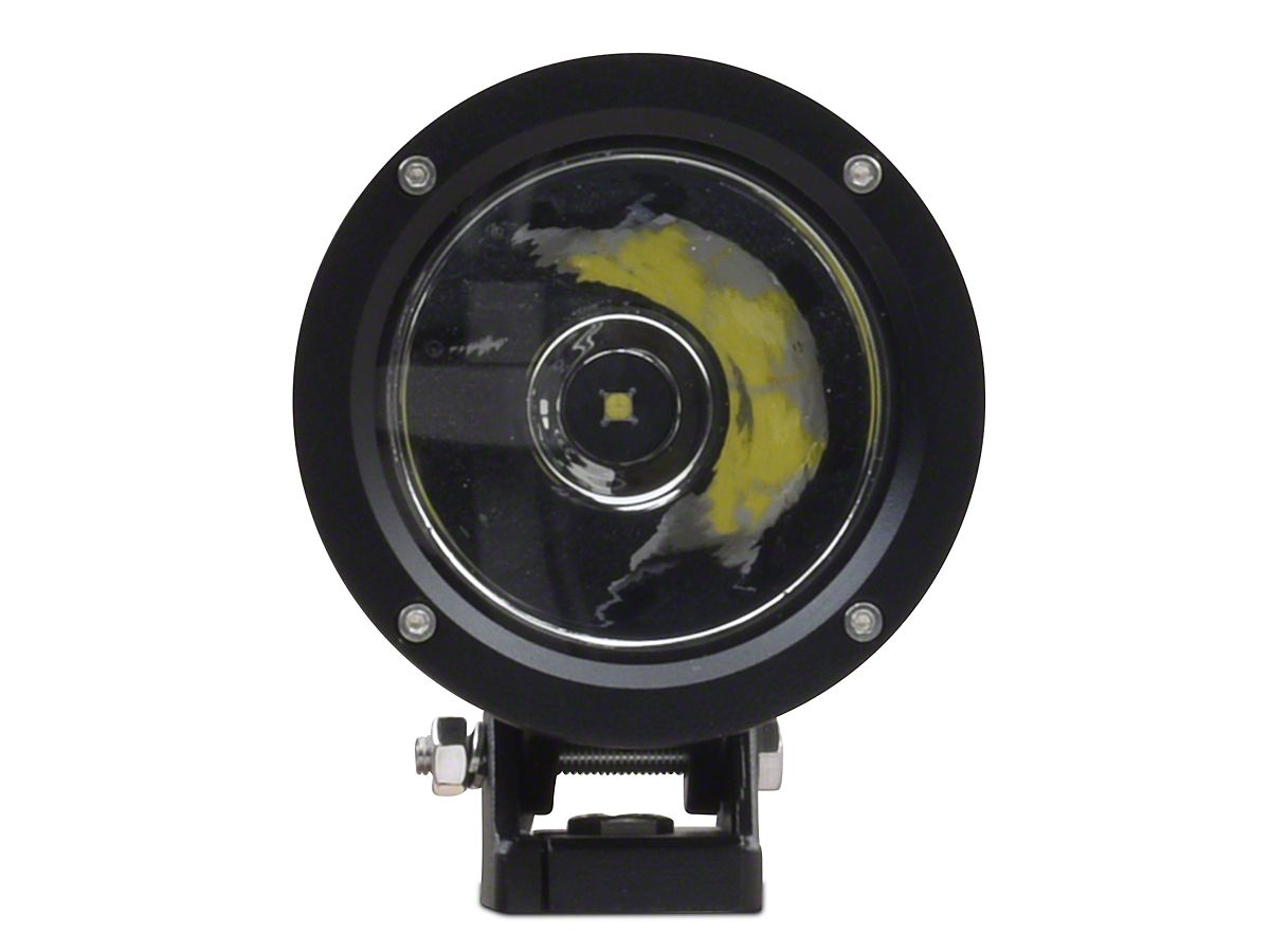 Axial 4 In Round Led Off Road Light