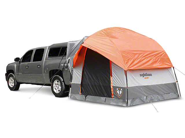 Rightline Gear SUV Tent (07-19 Sierra 1500 w/ Camper Shell)