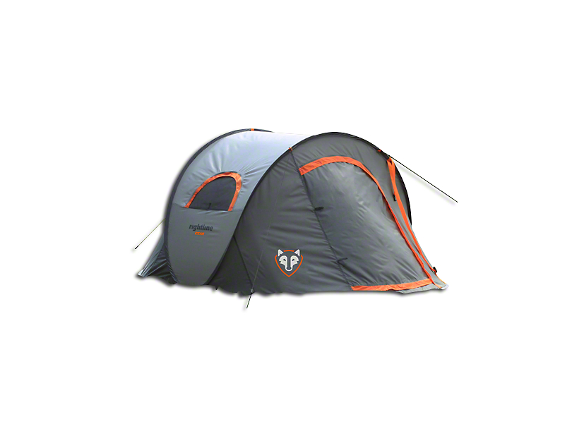 Rightline Gear Pop Up Tent (07-19 Sierra 1500)