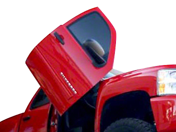 Vertical Doors Lambo Door Kit (14-18 Sierra 1500)