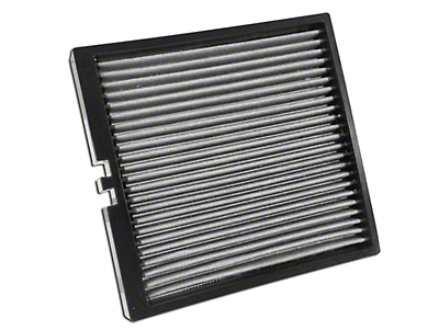K&N Cabin Air Filter (14-18 Sierra 1500)